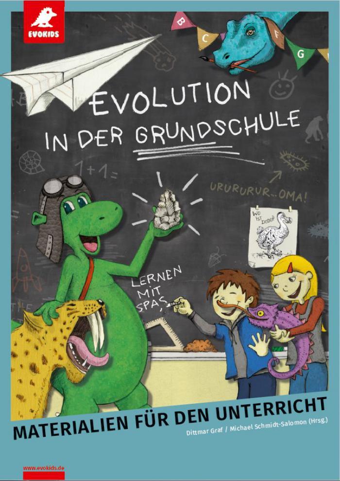 Kostenfreie Lehrmaterialien für den Evolutionsunterricht an ...