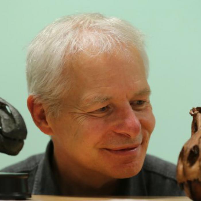 Prof. Dr. Dittmar Graf