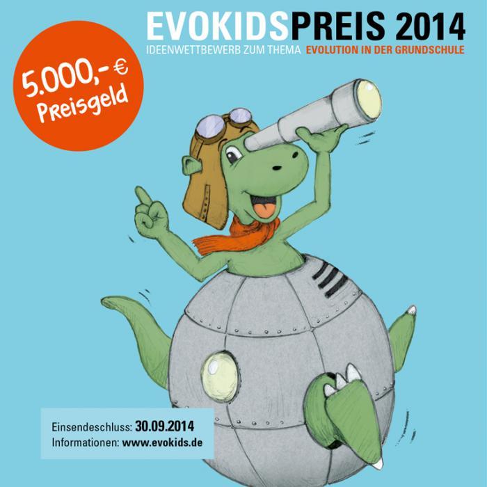Evokids-Wettbewerb